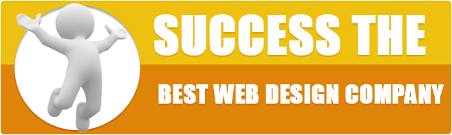 Color your success with the best Web Design Company
