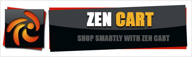 Shop smartly with Zen cart!
