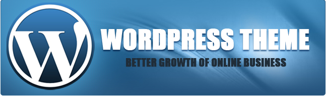 Better growth of online business with WordPress Theme