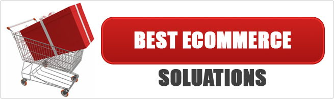 Best ecommerce solutions with open cart code!