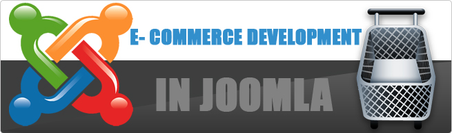 Fantastic E- Commerce Development in Joomla
