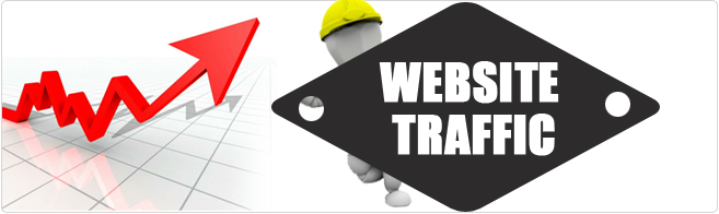 Effective Ways to Increase Your Website Traffic