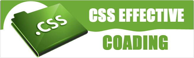 Powerful CSS-Techniques for Effective Coding