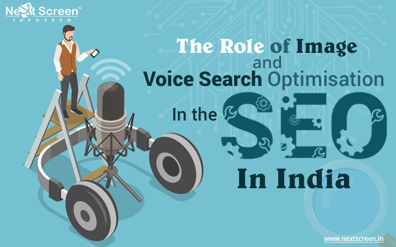 SEO services in India - Next Screen BlogNext Screen Blog