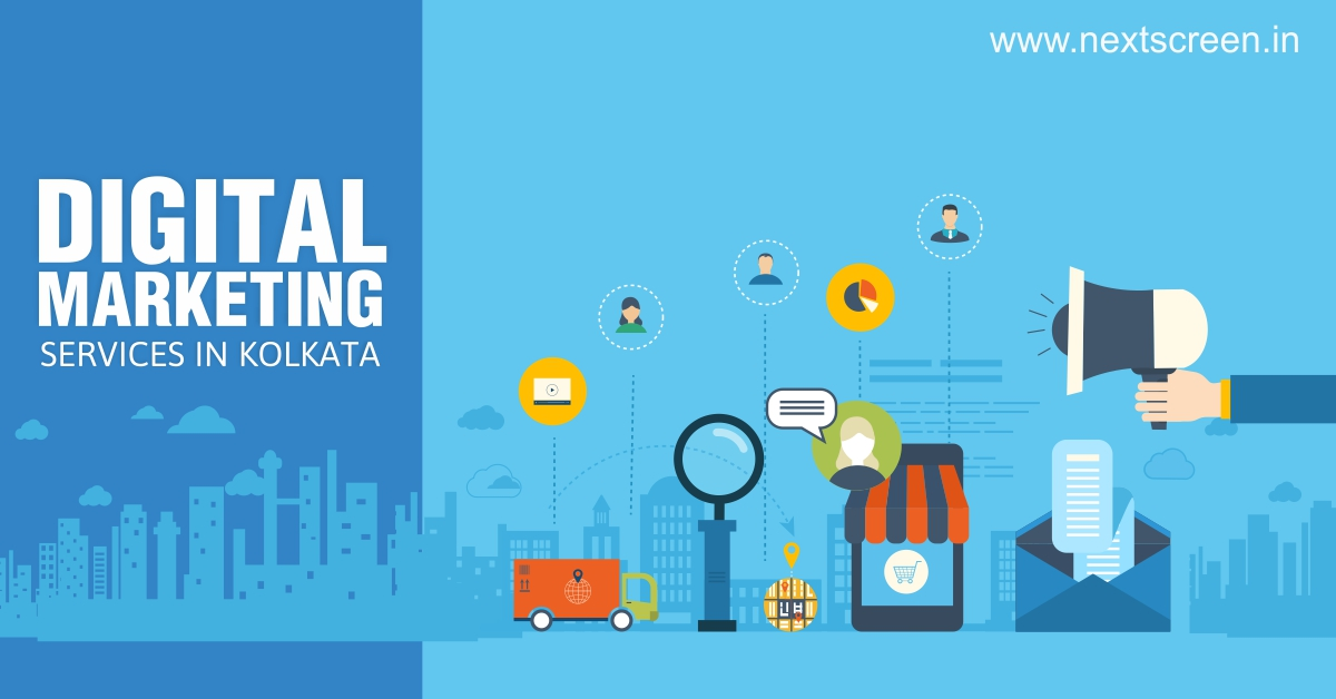 The Importance of a Digital Marketing Company in IndiaNext Screen Blog