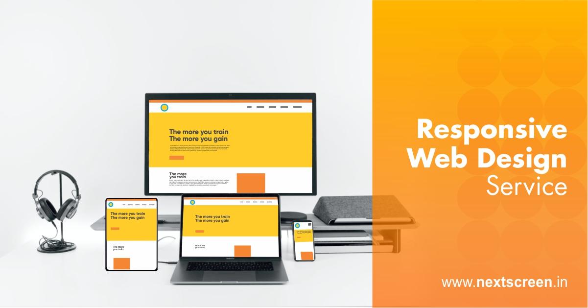 how to make responsive website
