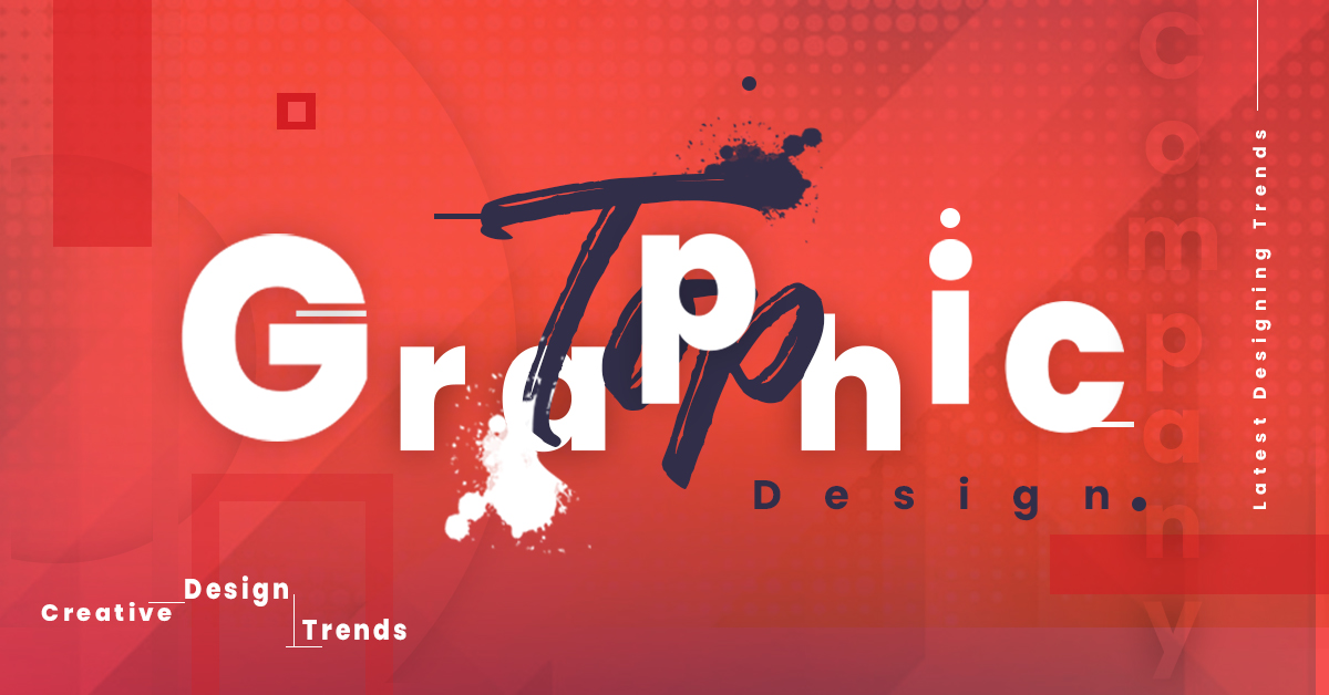 Top Graphic Design Trends 2019   Next Screen BlogNext Screen