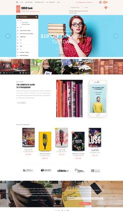 KHOJO Book Online Store
